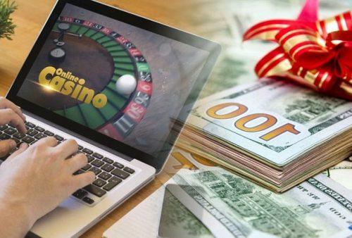 Promociones de casinos online