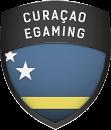 Curazao eGaming logo