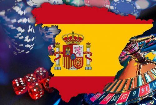 Casinos online con licencia DGOJ